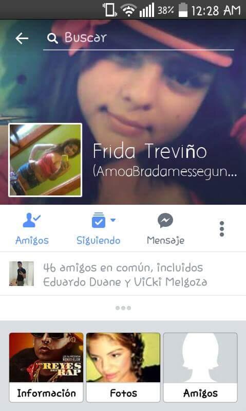 Frida Treviño Jovencita Tetona Amateur Pack De Fotos