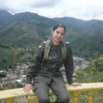 Chicas Lindas Militares Colombianas Pack De Fotos
