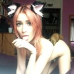 kitten Sopie Pack Modelo Anal Otaku Fotos 3 videos