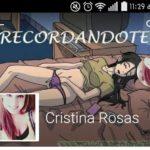 Pack Cristina Rosas Colegiala Tetona Contiene 1 Video