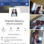 Pack De Shanenn Alexia Jovencita Amateur De Facebook