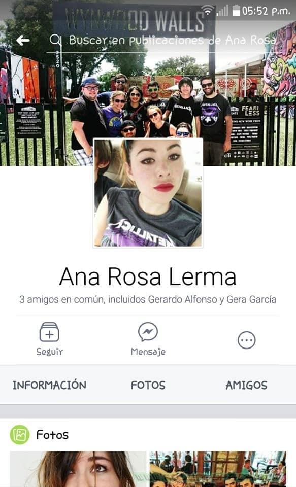 Pack De Ana Rosa Lerna Flaca Rica De Facebook