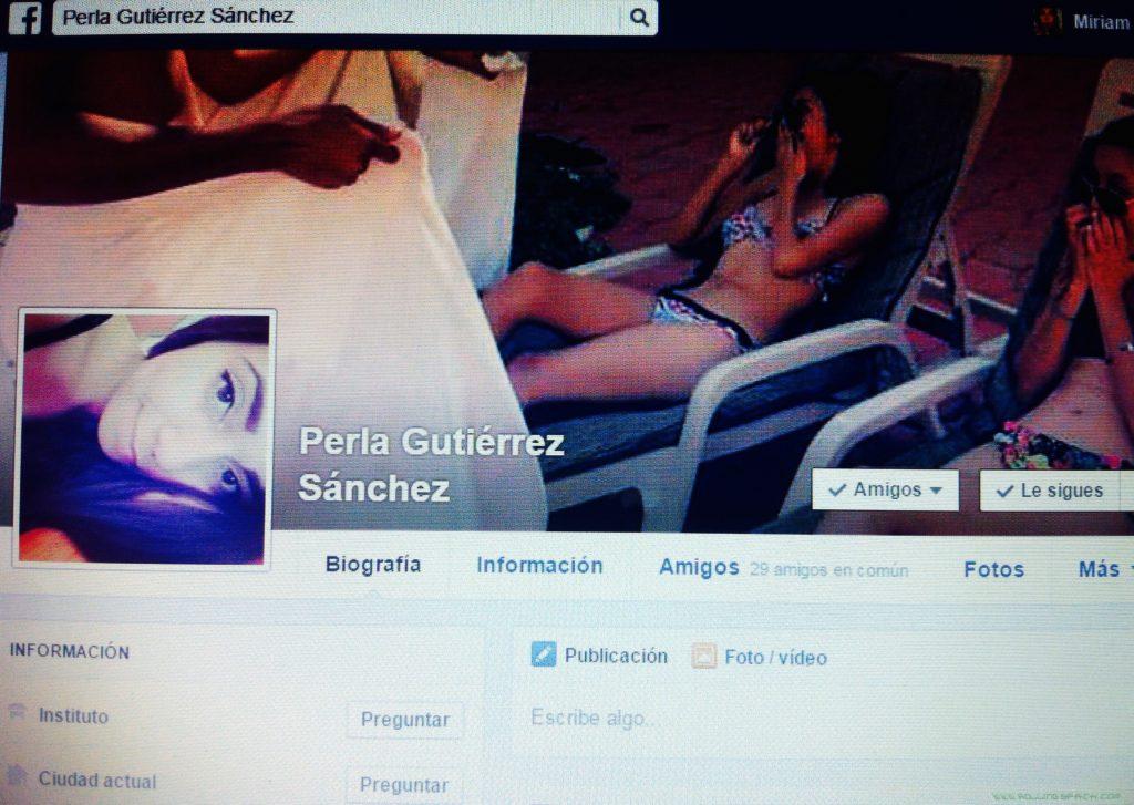 Pack De Perla Gutierrez Sanchez Zorrita De Facebook 11 Videos