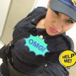 Pack De Ivonne Rikolina Policía Mexicana Amateur