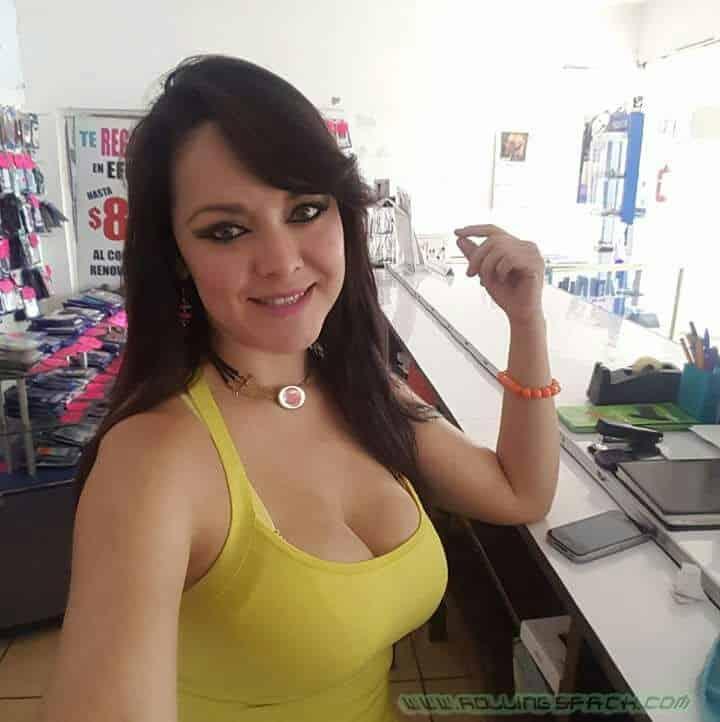 Pack De Rica Madura Caliente Chichona Mexicana Contiene 1 Video