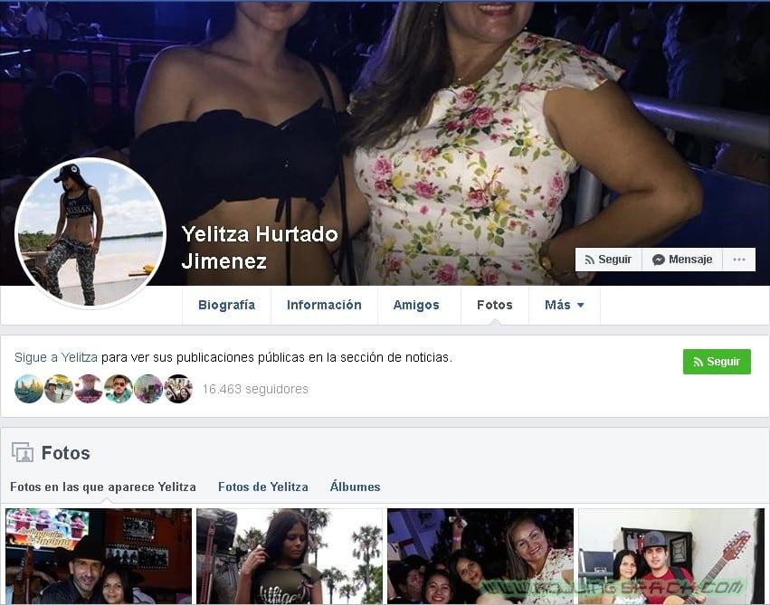 Pack De Yelitza Hurtado Jimenez Flaca Colombiana De Facebook