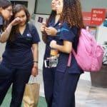 Pack De Jovencita China Estudiante De Enfermería