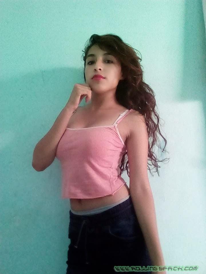 Pack De Alicia chilanga Jovencita Flaca Caliente Pucha Peluda