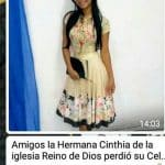 Pack De Jovencita Hermana Cristiana Cynthia 1 Video
