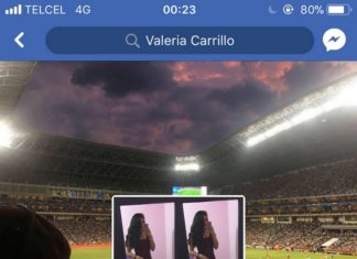 Pack De Valeria Carillo Colegiala De La UNLA Monterrey