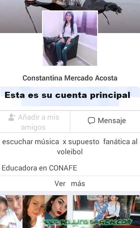 Pack De Constantina Mercado Morra Caliente De Facebook