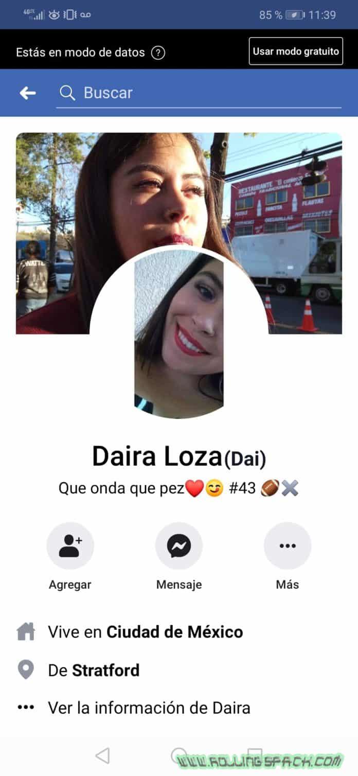Pack De Daria Loza Chilanga Caliente Fotos y Vídeos