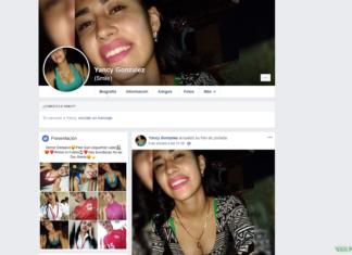 Pack De Yancy Gonzales Flaca Tetona De Facebook